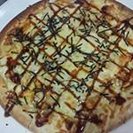 Terikayi Chicken Pizza